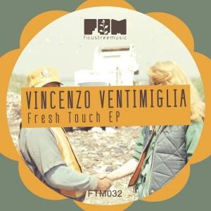 Vincenzo Ventimiglia - Fresh Touch