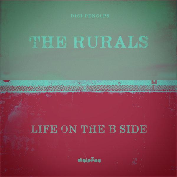 The Rurals - Spaceworld / Gotta Have