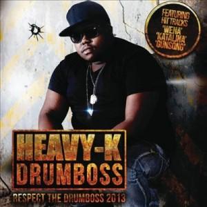 Heavy-K