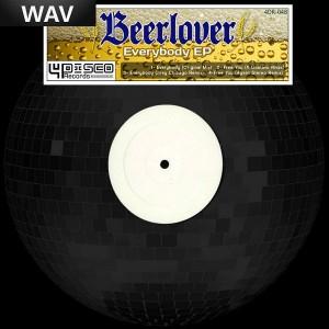 Beerlover - Everybody EP [4Disco]