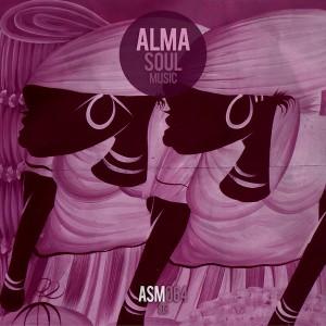 Chicorumba Y Su Combo - On The Road [Alma Soul Music]
