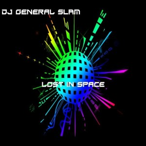 DJ General Slam - Lost In Space [Gentle Soul Recordings]