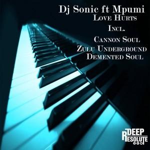 DJ Sonic & Mpumi - Love Hurts [Deep Resolute (PTY) LTD]