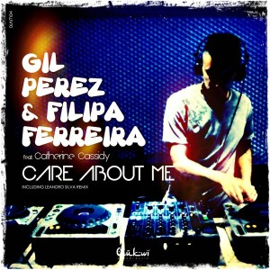 Gil Perez & Filipa Ferreira - Care About Me [Olukwi Music]