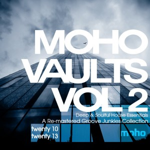 Groove Junkies - Moho Vaults Vol 2 2010 2013 Deep & Soulful House Essentials [Morehouse]