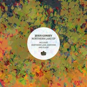 Jesus Gonsev - Northern Lake EP [Foliage]
