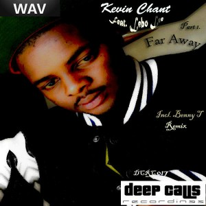 Kevin Chant feat. Lebo Lee - Far Away [Deep Calls Recordings]_wav