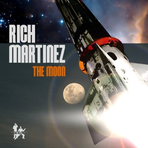 Rich Martinez - The Moon [Smooth Agent Records Tracks]