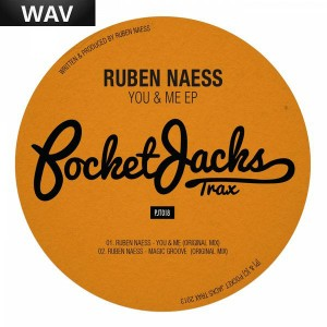 Ruben Naess - You & Me [Pocket Jacks Trax]