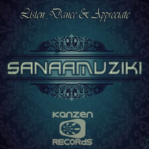 Sanaamusiki - Listen, Dance And Appreciate [Kanzen]
