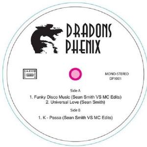 Sean Smith vs MC Edits - K-Passa EP [Smooth Edits]