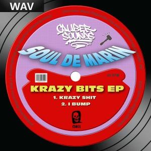 Soul De Marin - Krazy Bits [Caliber Sounds]