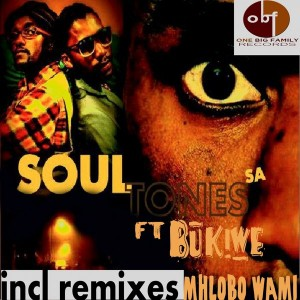 Soul-tones SA feat. Bukiwe - Mhlobo wami [OneBigFamily Records]