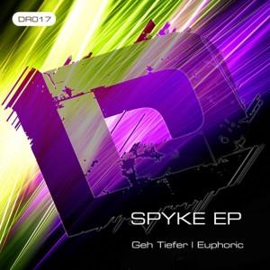 Spyke & Groove Addix - Spyke EP [DRUM Records]