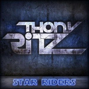 Thony Ritz - Star Riders [Lightbox]
