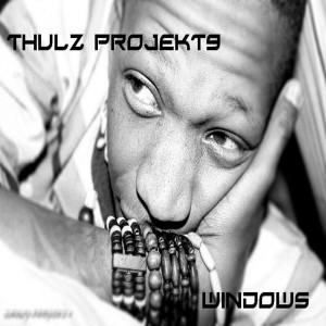 Thulz Projekt9 - Windows [Gentle Soul Recordings]