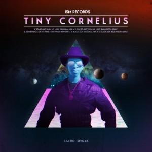Tiny Cornelius - Something's On My Mind [ISM]