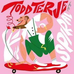 Todd Terje - Spiral [Olsen Records]