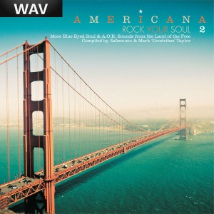 Various Artists - Americana 2 Compiled by Zafsmusic & Mark Goodvibes Taylor [BBE]_wav