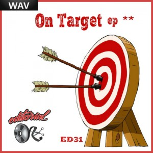 Various Artists - On Target [Editorial]