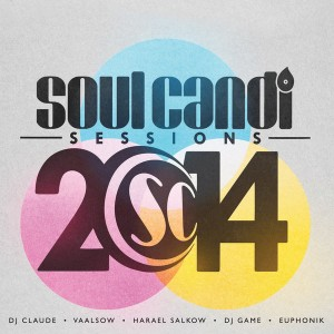 Various Artists - Soul Candi Session 2014 [Soul Candi Records]