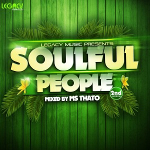 Various Artists - Soulful People 2nd Edition [Legacy]