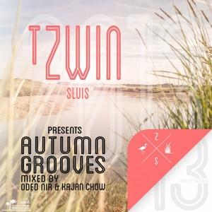 Various Artists - T Zwin Autumn Grooves 2013 [Suntree]