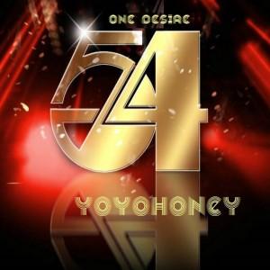 Yoyohoney - One Desire [Black Sugar]