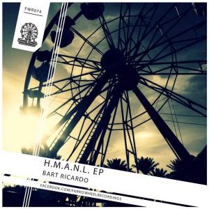 Bart Ricardo - HMANL [Farris Wheel]