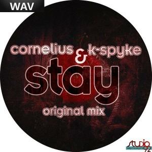 Cornelius & K Spyke - Stay [Studio92 DeepHouseJunkiE]