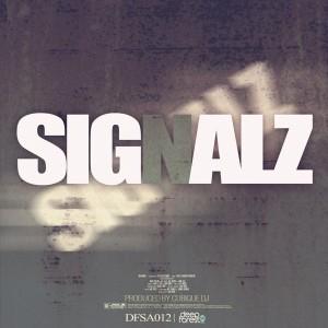 Cubique DJ CB - Signalz [DeepForestSA]