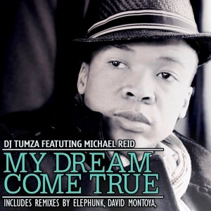DJ Tumza feat. Michael Reid - My Dream Come True [Peng Africa]