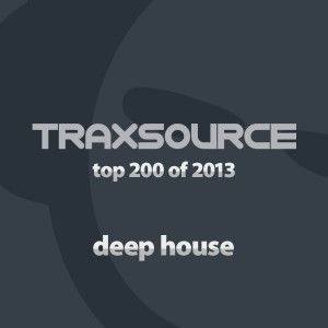 Essential Deep - Top 200 Deep House of 2013