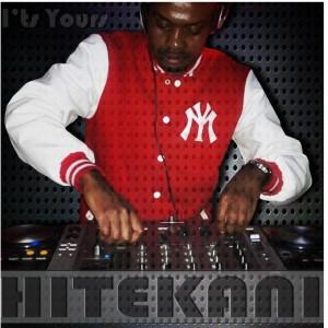 Hitekani - It's Yours [Mshengu Production]
