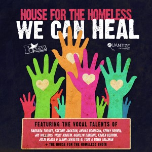 House For The Homeless - We Can Heal [Quantize Recordings]