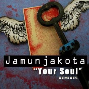 Jamunjakota - Your Soul - Remixes [Open Bar Music]