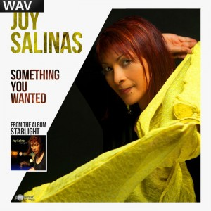 Joy Salinas feat. From The Album Starlight - Something You Wanted (remix pack) [AMTrax Musix]