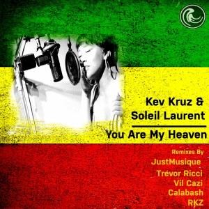 Kev Kruz & Soleil Laurent - You Are My Heaven (remixes) [Natural Essence Media Ltd]
