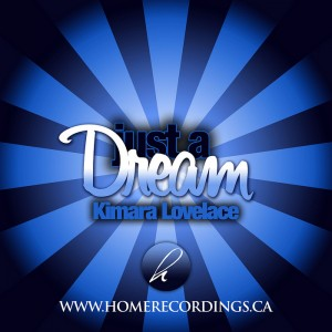 Kimara Lovelace & Fanatix - Just a Dream [Home]