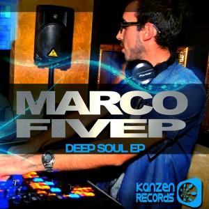 Marco FiveP - Deep Soul [Kanzen Records]