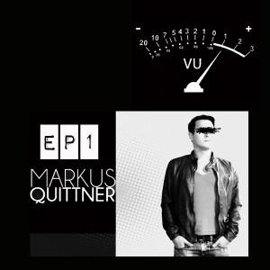 Markus Quittner - Markus Quittner EP1 [Heavy]