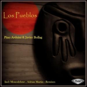 Pino Arduini & Javier Bollag - Los Pueblos [MAP Dance Records]