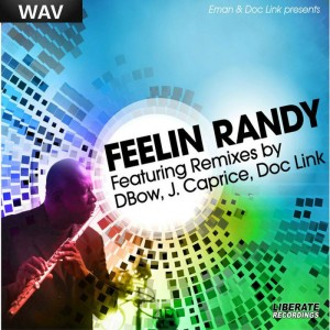 Randy Muller - Feelin' Randy [Liberate Recordings]