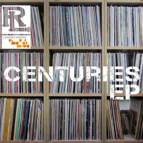 Q De Rhino Q DeRhino - Centuries EP