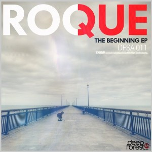 Roque - The Beginning EP [DeepForestSA]