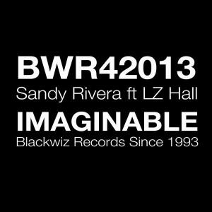Sandy Rivera feat. LZ Hall - Imaginable [Blackwiz Records]
