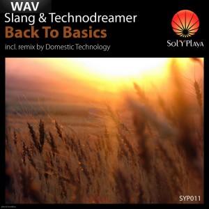 Slang & Technodreamer - Back To Basics [Sol Y Playa]