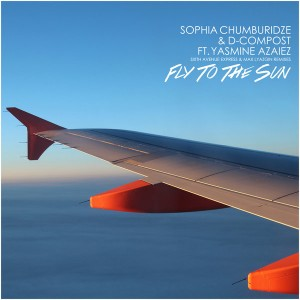 Sophia Chumburidze & D-Compost feat Yasmine Azaiez - Fly To The Sun (remixes) [Pole Position Recordings]