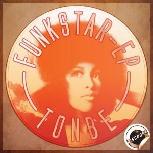 Tonbe - Funkstar EP [DiscoDat]