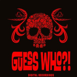 Various Artists - Best Of 2013 [Guess Who]